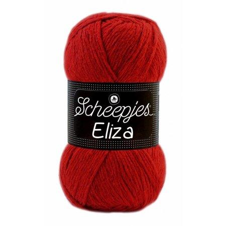 Scheepjes Eliza Rosy Red (226)