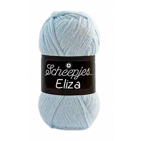 Scheepjes Eliza 231 - Baby Blue