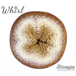 Scheepjes Whirl 756 - Caramel Core Blimey