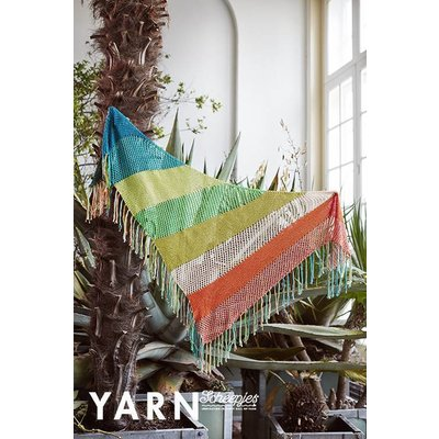 Scheepjes Garenpakket: Summer Cover up - Yarn 3