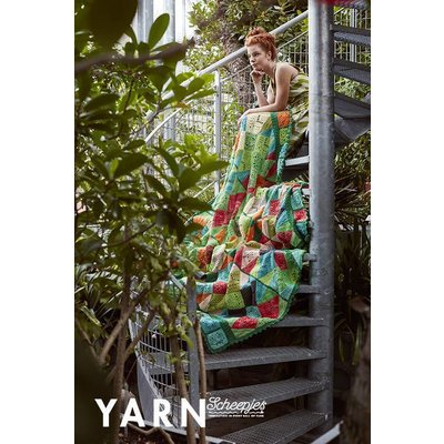 Scheepjes Haakpakket: Amazon Blanket - Yarn 3