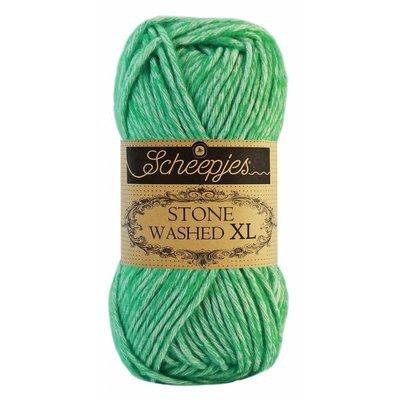 Scheepjes Stone Washed XL 866 - Fosterite