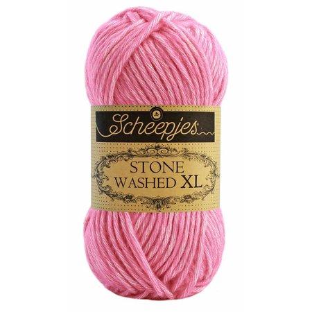 Scheepjes Stone Washed XL Tourmaline (876)