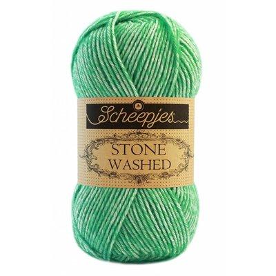 Scheepjes Stone Washed 826 - Fosterite