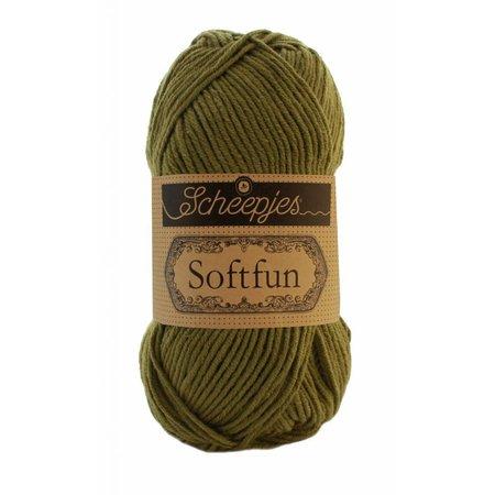 Scheepjes Softfun 2616 - Pickle