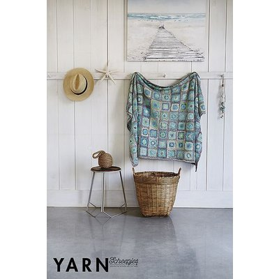 Scheepjes Garenpakket: Aquarel Blanket - Yarn 1
