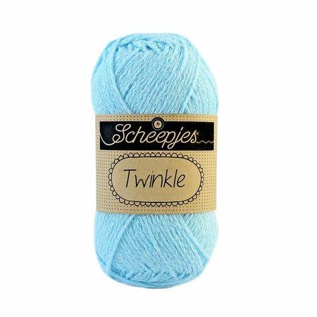 Scheepjes Twinkle licht blauw (919)
