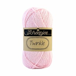 Scheepjes Twinkle 925 - licht roze