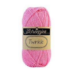 Scheepjes Twinkle 926 - donker roze