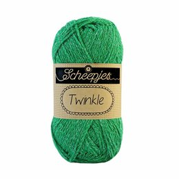 Scheepjes Twinkle groen (930)