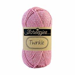 Scheepjes Twinkle 933 - roze