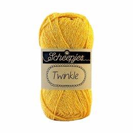 Scheepjes Twinkle 936 - geel