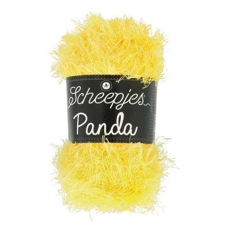 Scheepjes Panda 586 - geel