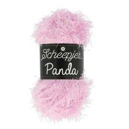 Scheepjes Panda 589 - roze
