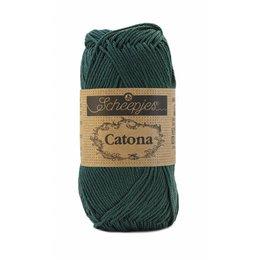 Scheepjes Catona 25 gram Fir (525)