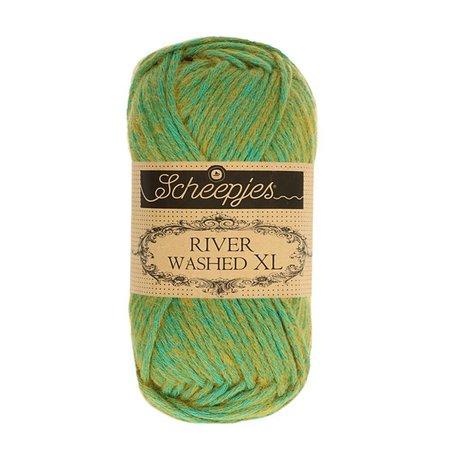 Scheepjes River Washed XL 991 - Amazon