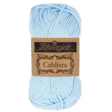 Scheepjes Cahlista 173 - Bluebell