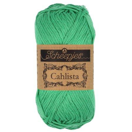 Scheepjes Cahlista Parrot Green (241)