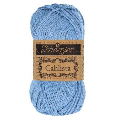 Scheepjes Cahlista Bluebird (247)