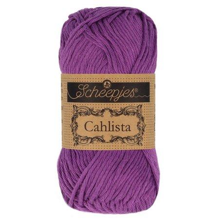 Scheepjes Cahlista 282 - Ultra Violet