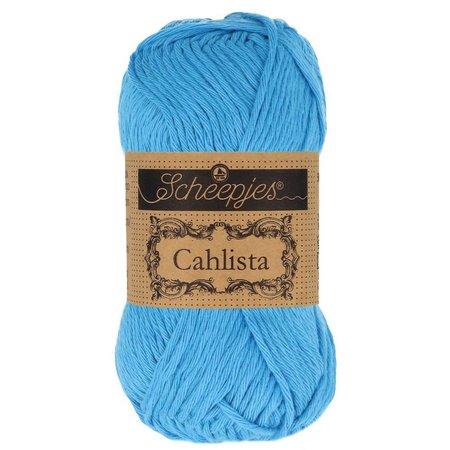 Scheepjes Cahlista 384 - Powder Blue