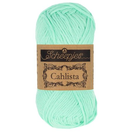 Scheepjes Cahlista 385 - Chrystalline