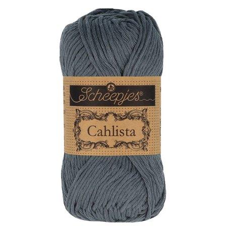 Scheepjes Cahlista 393 - Charcoal