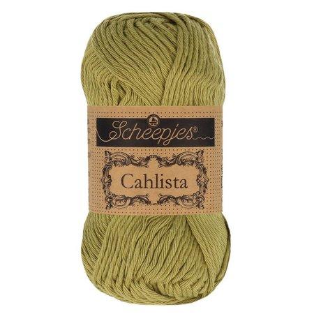 Scheepjes Cahlista 395 - Willow