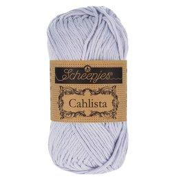 Scheepjes Cahlista Lilac Mist (399)