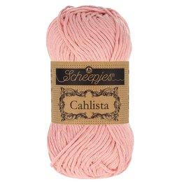 Scheepjes Cahlista 408 - Old Rose