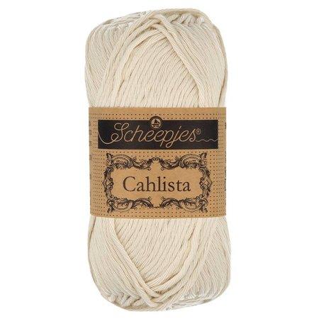 Scheepjes Cahlista Linen (505)