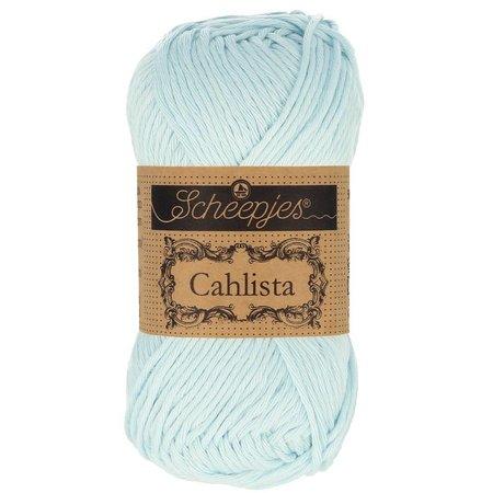 Scheepjes Cahlista 509 - Baby Blue