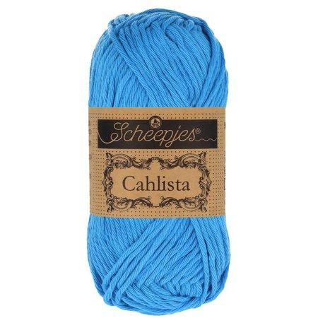 Scheepjes Cahlista Cornflower (511)