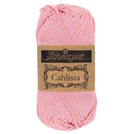 Scheepjes Cahlista Marshmallow (518)