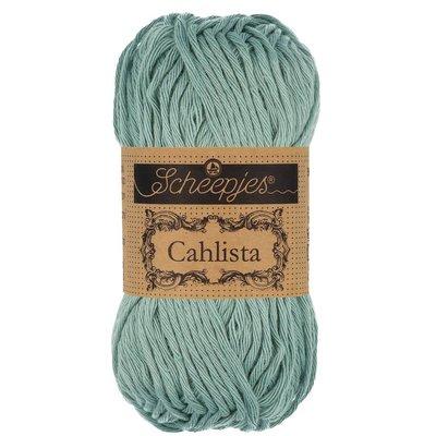 Scheepjes Cahlista 528 - Silver Blue