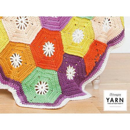 Scheepjes Haakpakket: Hexagon deken - Afterparty 14