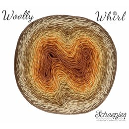 Scheepjes Woollywhirl 471 - Chocolate Vermicelli