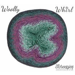 Scheepjes Woollywhirl Sugar Sizzle (472)