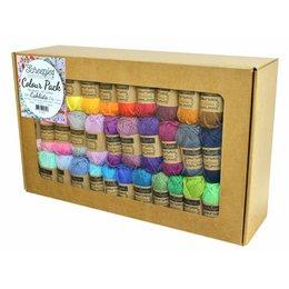 Scheepjes Cahlista Colour Pack