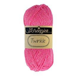 Scheepjes Twinkle 934 - roze