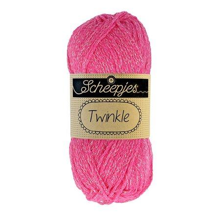 Scheepjes Twinkle roze (934)
