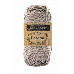 Scheepjes Catona 10 gram Soft Beige (406)