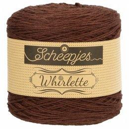 Scheepjes Whirlette Chocolat (863)