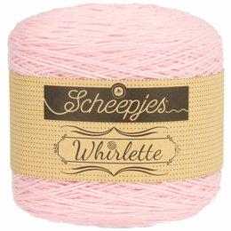Scheepjes Whirlette 862 - Grapefruit