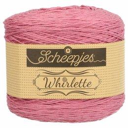 Scheepjes Whirlette 859 - Rose
