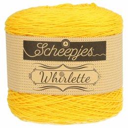 Scheepjes Whirlette 858 - Banana