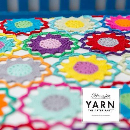 Scheepjes Haakpakket: Garden Room Tablecloth