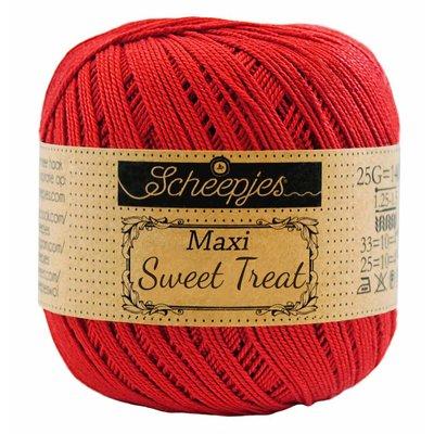 Scheepjes Sweet Treat Hot Red (115)