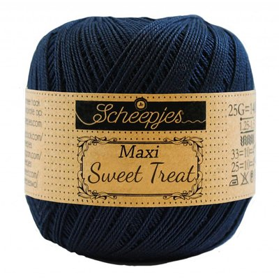 Scheepjes Sweet Treat Ultramarine (124)
