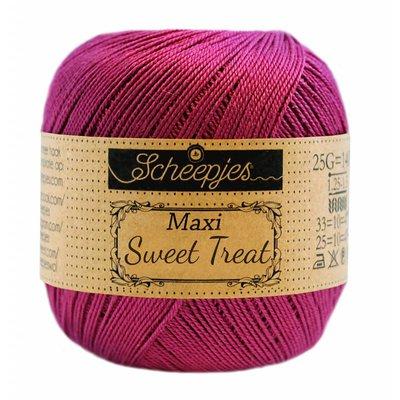 Scheepjes Sweet Treat 128 - Tyrian Purple